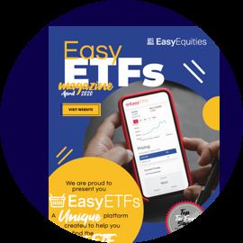 ETF Magazine April Issue