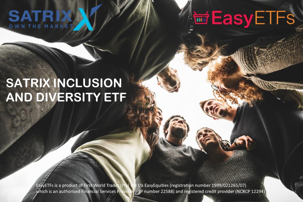 Satrix Inclusion and Diversity header 2